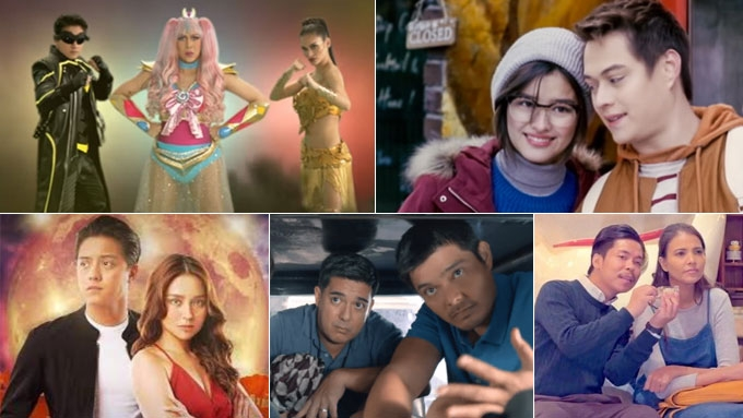 Vice, Daniel, Pia named Phenomenal Stars of Phil. Cinema