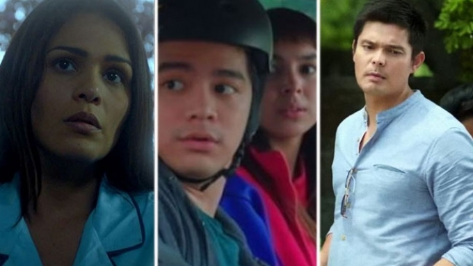 Who among the nominees will win in FAMAS 2018?