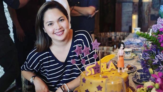 Who are the stars who will join new teleserye of Judy Ann?