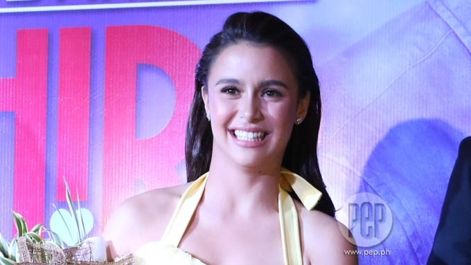 Yassi gets asked: Will Probinsyano air until August or Sept?