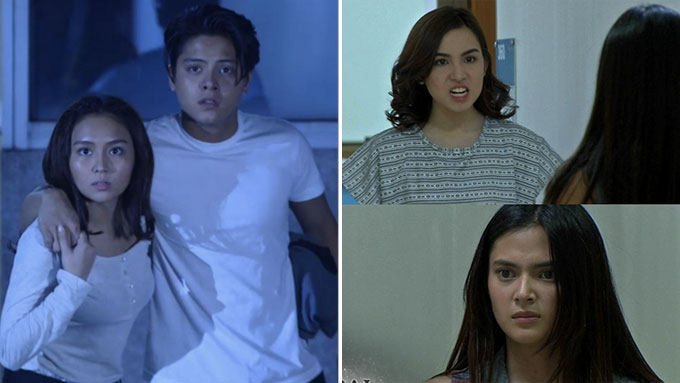What were top teleseryes on Twitter for 1st quarter of 2018?