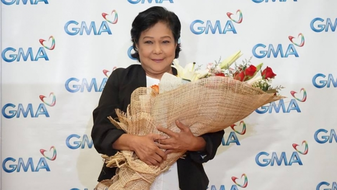 Nora Aunor reveals why she has