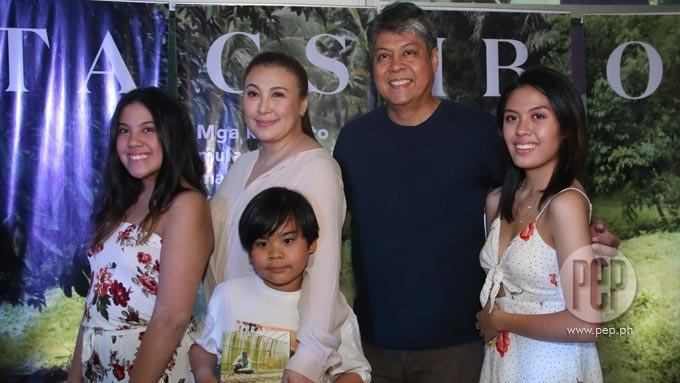 Sharon Cuneta wants son Miguel to be like this ABS-CBN actor
