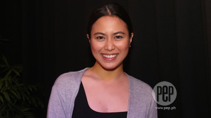 Anna Luna's Changing Partners allowed her to join Star Magic