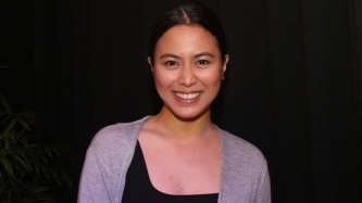 Anna Luna recalls how <em>Changing Partners</em> paved the way for her to join Star Magic