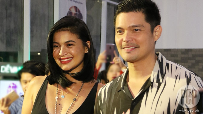 How Anne Curtis dealt with