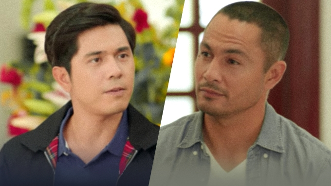 <em>Kasal</em> director says Derek's character is not