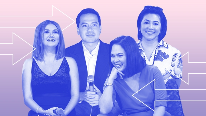 14 Stars Who Considered Transferring To Rival Networks Pep Ph