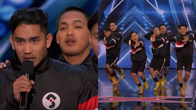Junior New System wows judges of <em>America's Got Talent</em>
