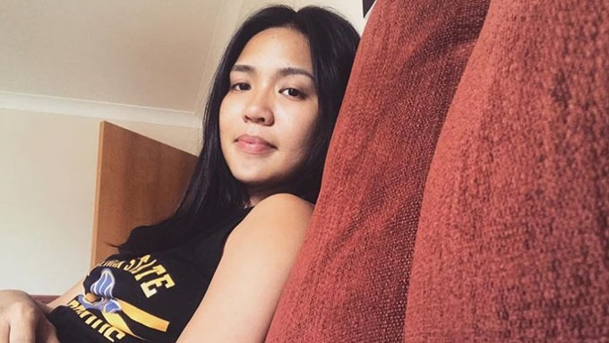 Aicelle Santos on leave from Miss Saigon due to this ailment