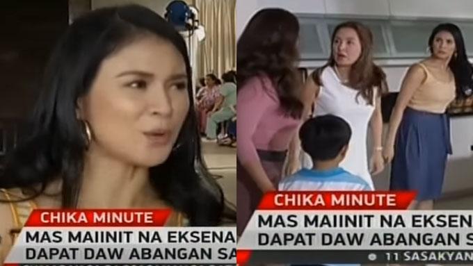 Here's why Gelli felt nervous doing this GMA-7 teleserye