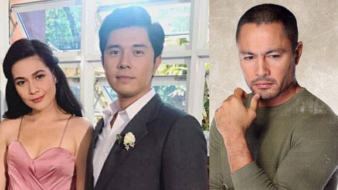 Bea, Paulo, and Derek deal with scandalous secret in <em>Kasal</em>