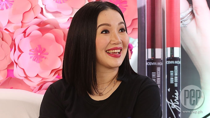 Kris Aquino explains why playdate of her movie was moved