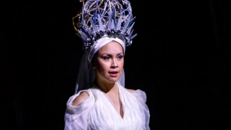 Lea Salonga proud of Once On This Island cast album's Grammy nomination