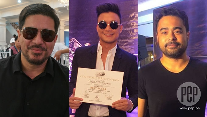 Aga, Edgar Allan, Sid lead 2018 Eddys Nominees Night