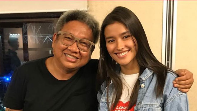 Will Anne Curtis play Valentina in Liza Soberano's <em>Darna</em>?