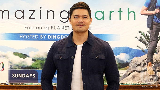 Dingdong Dantes, Richard Gutierrez to play leading men of ...