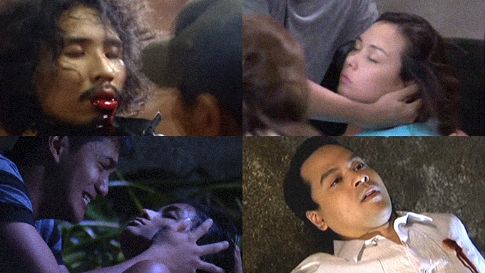 Stars who were killed off in Pinoy TV shows