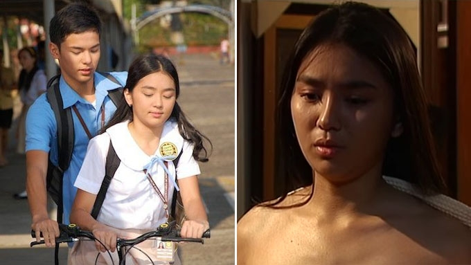 ON THIS DAY: Kathryn seen in ABS-CBN and GMA eight years ago