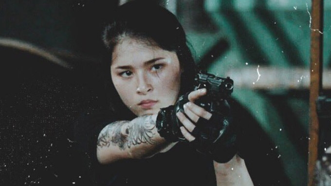 Kylie Padilla makes TV comeback as Adira in <em>The Cure</em>