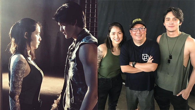 Kylie Padilla and Ruru Madrid team up anew for <em>The Cure</em>