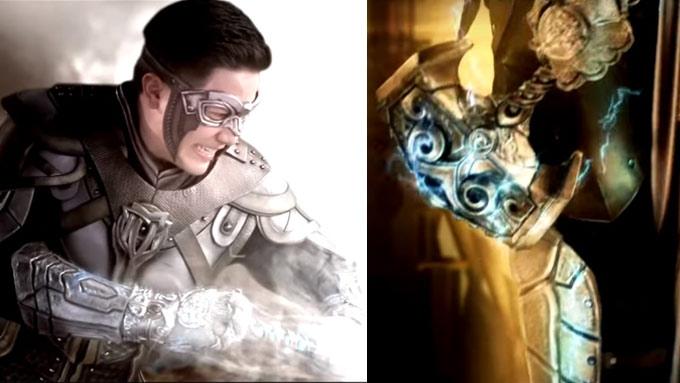 <em>Victor Magtanggol</em> creator differentiates project from <em>Thor</em>
