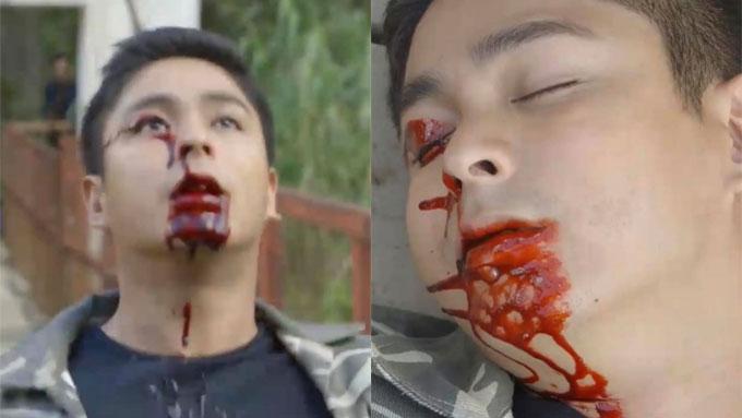 Coco's <em>Probinsyano</em> death scene sparks hilarious reactions