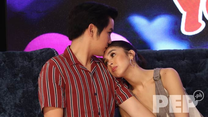 Joshua, Julia reveal what they used to hate about each other