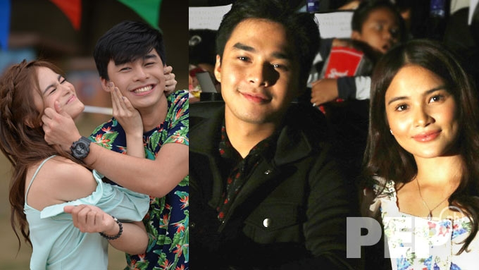 Are <em>PBB</em> love teams scripted? <em>PBB</em> executive responds