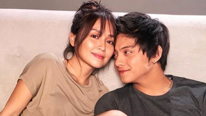 Kathniel says viewers will be shocked by their kissing scene
