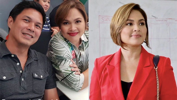 Judy Ann gets former GMA-7 actor as her new leading man