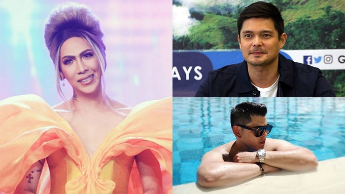 Vice Ganda projects MMFF movie will earn this in box office