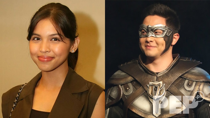Is Maine willing to work again with AlDub partner Alden?