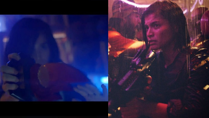 PEP EXCLUSIVE: Did <em>BuyBust</em> trailer take a swipe at MMFF?