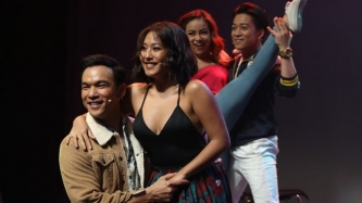 APO Hiking Society joins jukebox musical bandwagon with <em>Eto na! Musikal nAPO!</em>