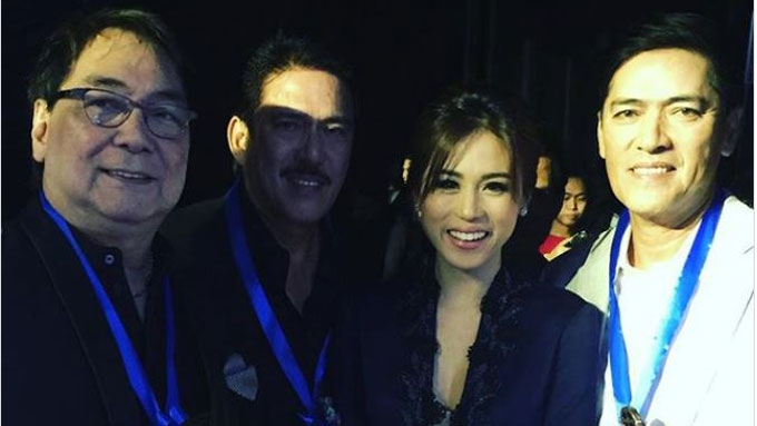 Toni Gonzaga recalls hosting tip she learned from Eat Bulaga
