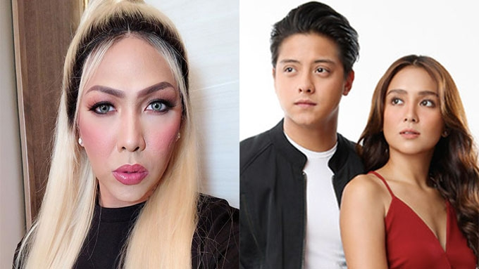 10 Most Visible Stars of ABS-CBN from January to June 2018