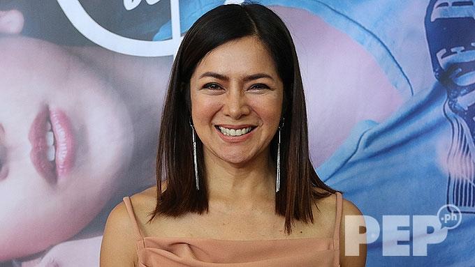 Alice Dixson talks about Kapamilya comeback after 12 years