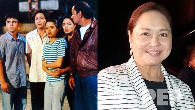 Charo Santos reunites with Judy Ann for this TV project