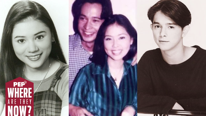 WHERE ARE THEY NOW: TGIS Batch 1 stars