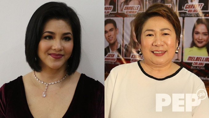 GMA-7 exec bares details about Regine Velasquez contracts