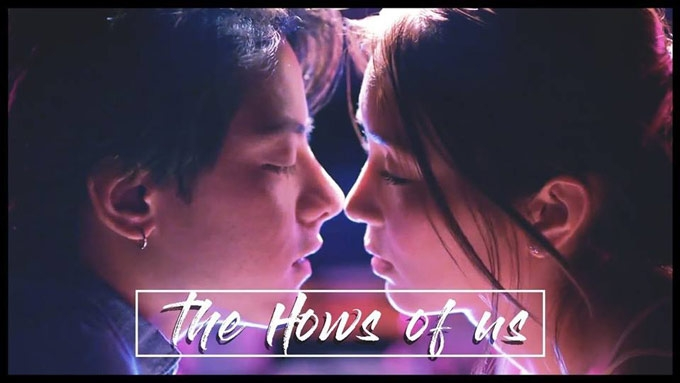 Kathniel gives heartfelt performances in The Hows Of Us