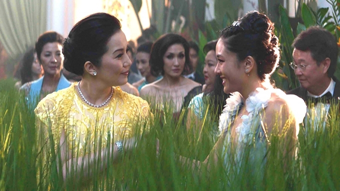Why Kris Aquino did not attend Crazy Rich Asians PH premiere