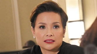 Lea Salonga toasts to <em>Miss Saigon's</em> 29th anniversary