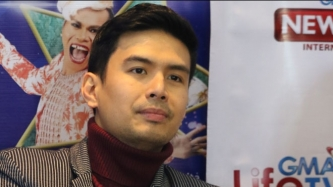 Christian Bautista puts Broadway dream on hold for now