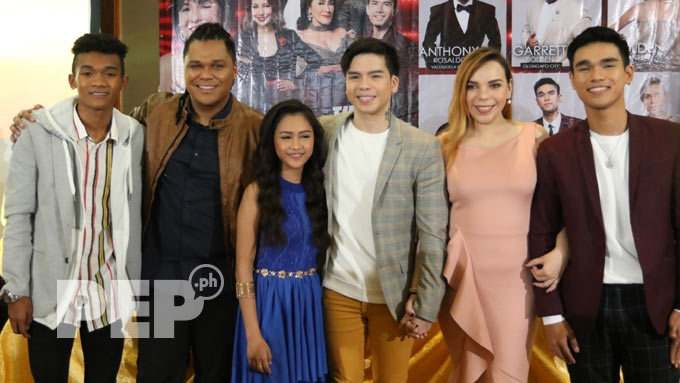 The Clash Top 6 talk about show's impact on their lives