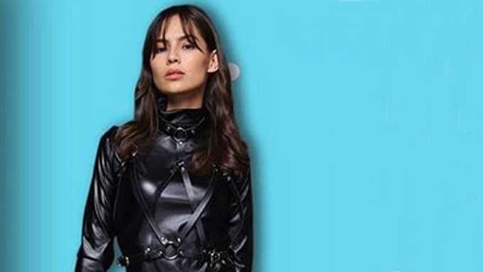 Jasmine Curtis plays dominatrix in Cinema One entry Fisting