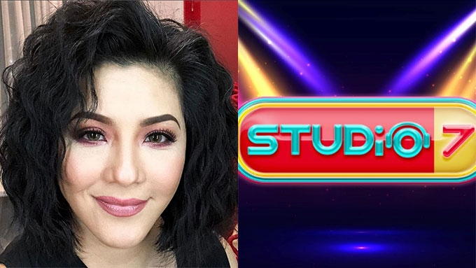 GMA executive explains why Regine is not part of Studio 7
