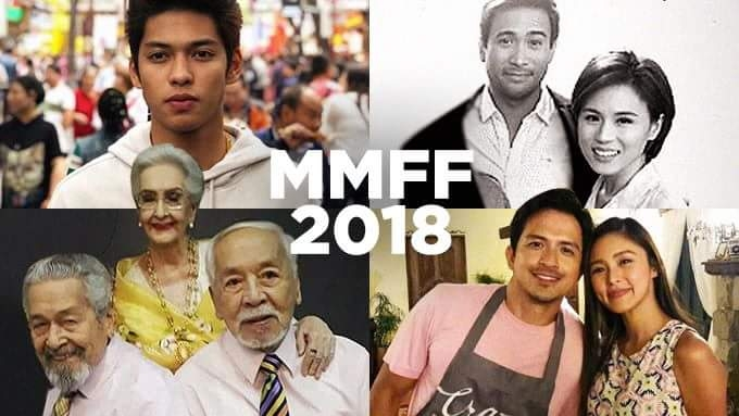 The final four entries of MMFF 2018 are...
