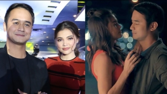 Rhian Ramos on ABS-CBN: